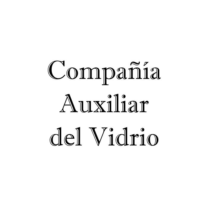 COMPAÑÍA AUXILIAR DEL VIDRIO