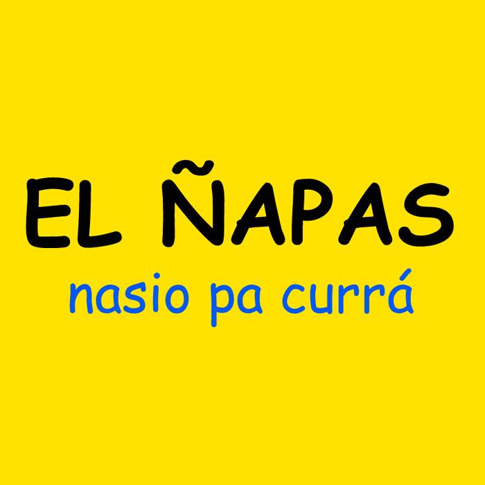 EL ÑAPAS CRISTALERO