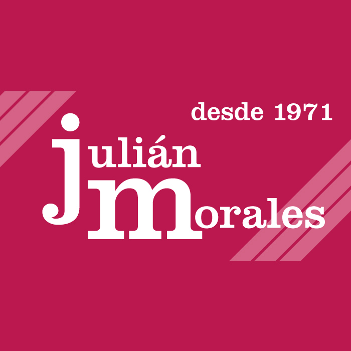 JULIÁN MORALES – Empresa familiar